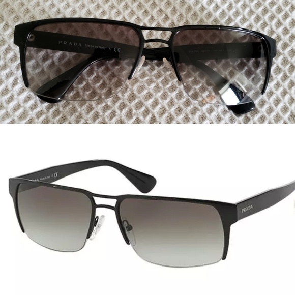 cc04848e6d64 Prada SPR 52R Sunglasses. M 5c44efeac89e1dd4b83804ac. Other Accessories ...
